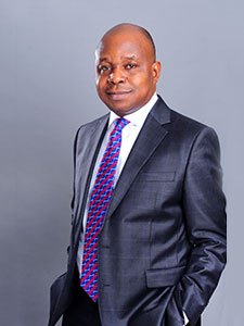 Mr. Ebenezer Olufowose (MD/CEO)